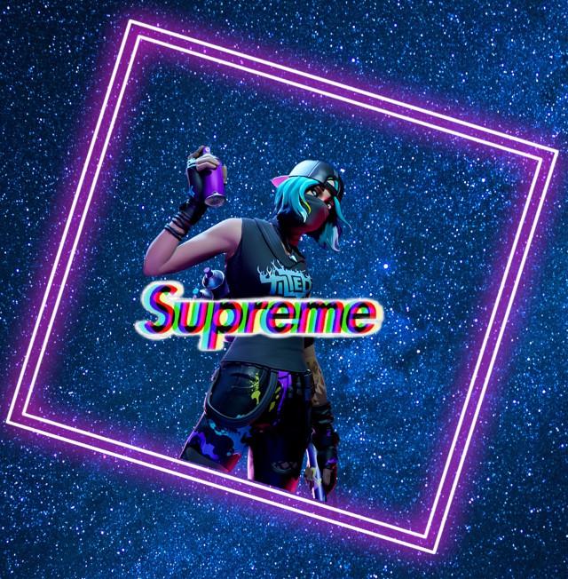 #Fortnite #Pfp #Galaxy #Supreme