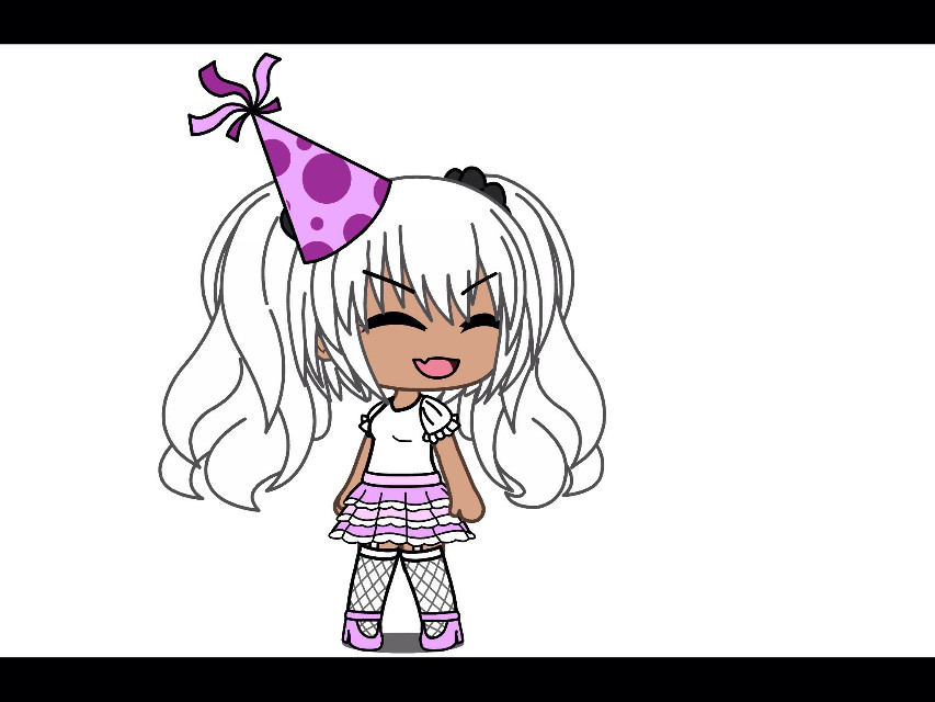 """""""I'll cry until the candles burn down this place, i'll cry until my pity partys in flames.    #pityparty #melaniemartinez #melaniemartinezedit #gachalife #mmm/ #melaniemartinezmonday #freetoedit"""