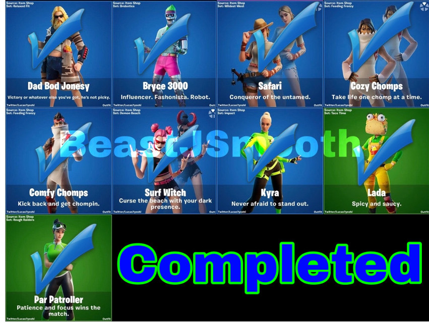 THE KYRA FINALY CAME OUT IN THE ITEMSHOP FOR 1,200 vbucks #notfreetoedit