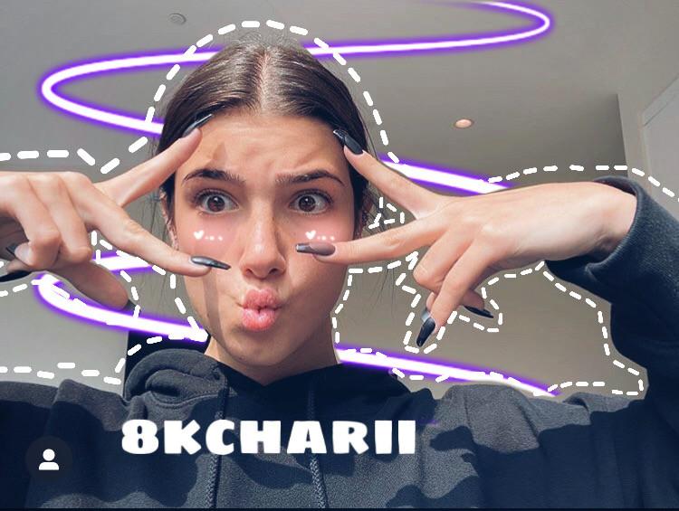 #charli