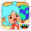 toca tocaworld game app phone