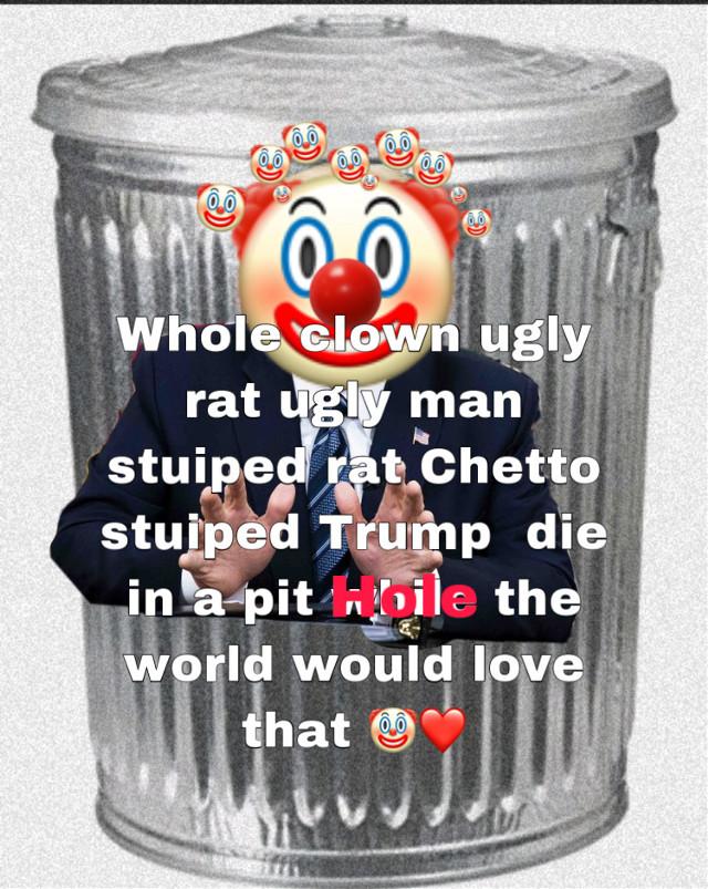 #clown #chetto #rat