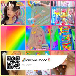 polarrfilter polarr kpop jennie yeri redvelvet polarrcode filter rainbow lgbt bisexual pride lesbian gay respect