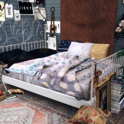 freetoedit 3d background house bedroom room emptyroom aesthetic apartment loft