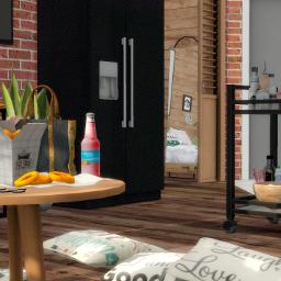 freetoedit 3d room emptyroom background house livingroom aesthetic apartment loft