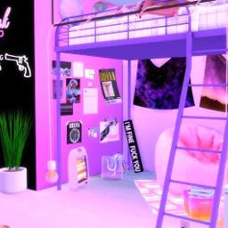freetoedit 3d room emptyroom aesthetic house background apartment loft bedroom
