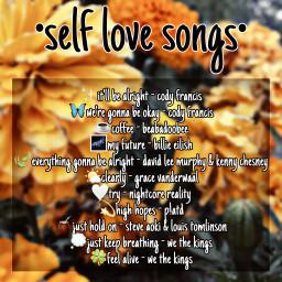 freetoedit remixit selfcare mentalhealth ilysm youmatter flower selflove songsuggestions