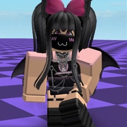 freetoedit kuromi sanrio mymelody hellokitty roblox rblx avatar outfit uwu cute kawaii adorable aesthetic owo