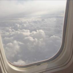 aesthetic airplane window cherry strawberry sis bff 4ever