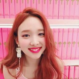 nayeon imnayeon pink happynayeonday 0922