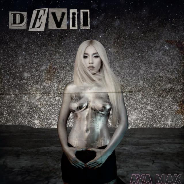 #devil #avamax #california #heavenandhell  #freetoedit