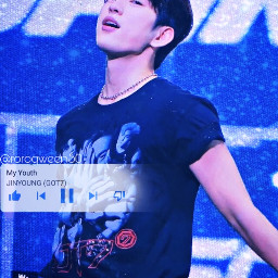 jinyoung jinyoung_got7 jinyounggot7 jinyoungpark