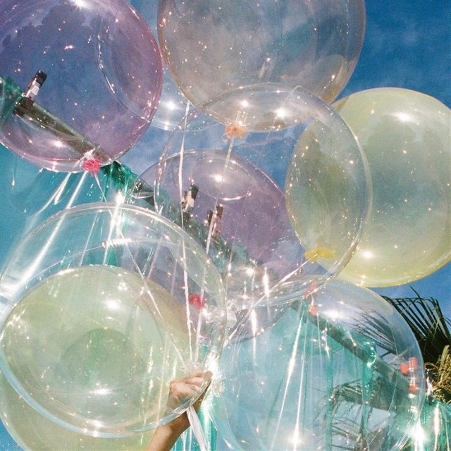 #balloons #freetoedit #remix #picsart #aesthetic #tumblr #replay #photo #image #colorful #color