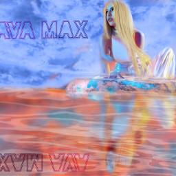 freetoedit avamax ava max singer