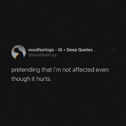 ):  ✨ quotes quote facts phrases black phrase loved blackandwhite tweet tweets ur_quotes notloved person sad mood readthiswhenyou relatable lifequotes freetoedit