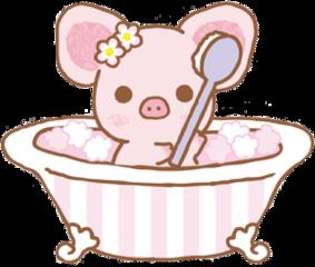 pig piggy freetoedit