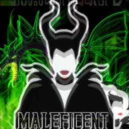 maleficent dragon freetoedit
