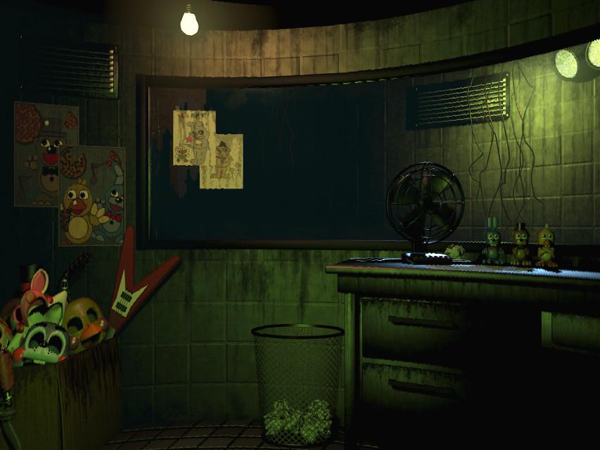 #Fnaf3 #Fnaf #Background #office #Nightguard #fivenightsatfreddys #fivenightsatfreddys3 #Screen #Green #Bunny #Bonnie #Springtrap