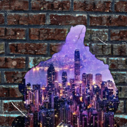 freetoedit city wall holeinthewall twilight