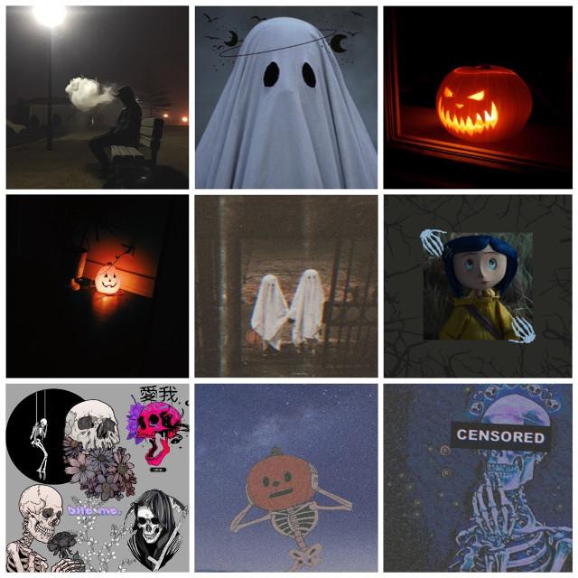 #ghost #halloween
