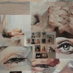 aesthetic angel wallpaper freetoedit