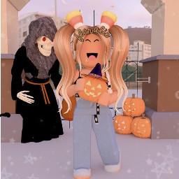 blondehair hallowengfx fall falltheme gfx gfxgirl fallgfx roblox robloxgirl robloxgfx ronloxedit pumkin pumkingfx hallowen follow like forfun haveagreatday