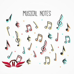 freetoedit music musically musical note musicalnote song musical.ly giutar bach bethoven