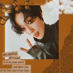 yup_sup kevin theboyz kevintheboyz kpop aesthetic butterflies butterfly newspaper text clouds leggogeit mylove freetoedit