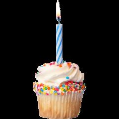 freetoedit cupcake rainbow