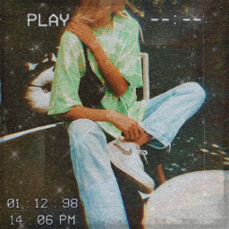 retroaesthetic vhseffect vhsedit vhsaesthetic vintageaesthetic outfitideas outfitinspo fitspo freetoedit