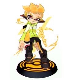 #cool #splatoonagent4