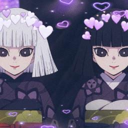 anime animeedit weeb kimetsunoyaiba demonslayer kny ubuyashiki kanata kiriya freetoedit