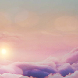 background backgrounds sky clouds heaven heavenly freetoedit