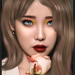 edit ibispaintx iu taglist  @-seoulpark- iu
