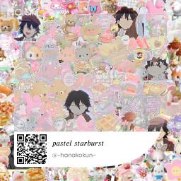polarr polarrcode polarrapp code filter polarrfilter pastel pastelfilter pastelstarburst