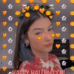 charlidamelio helloween freetoedit