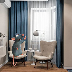 rat remy ratatouille rich imawesome imrich france ratlife ratlover amazing chef busy food office working wow remytherat imcool frenchrat luxury freetoedit