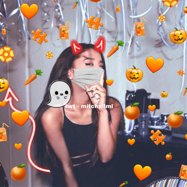 my own spooky pfp @mitchxllml, maybe its more cutsie but i'll leave it up to y'all to decide #twittericon