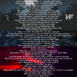 freetoedit nf realmusic whynf nathanfeuerstein realmusictillthedaywedie thesearch