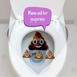 poops freetoedit