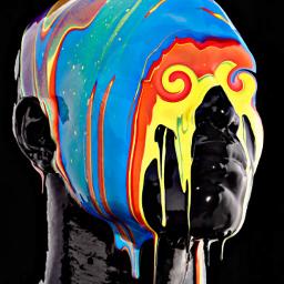 real head colours familyportraits