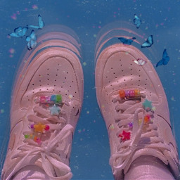 freetoedit indie indiekidfilter indieart indieaesthetic fairy bugs nikeairforce1 nike rcmotioneffect motioneffect