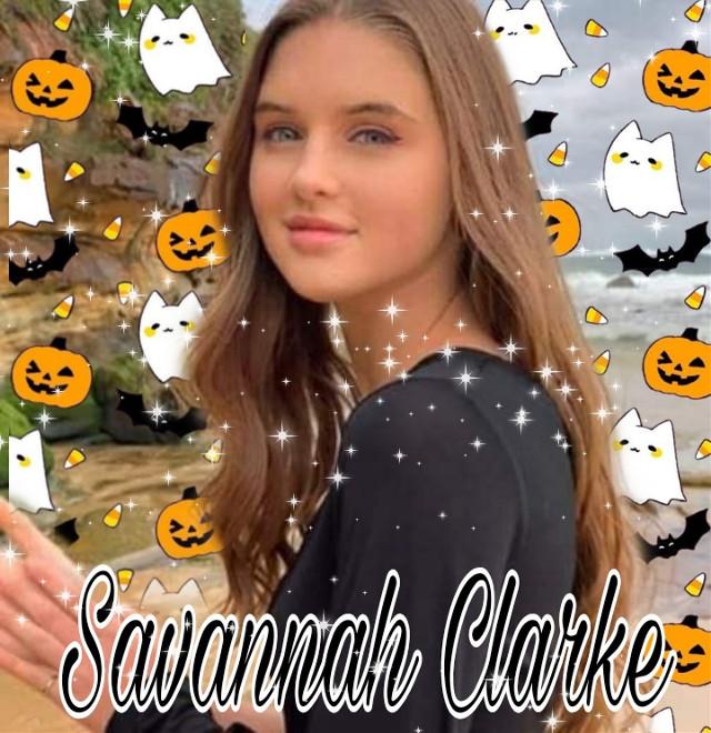 #savannahclarke #nowunited
