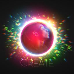 creativity inspire colors beyourself freetoedit