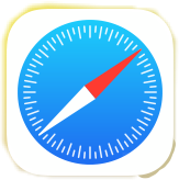 safari app icon freetoedit