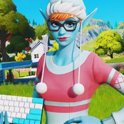 fortnite sugarplum fortnitethumbnail followformore ssssnipergamer goviral ok