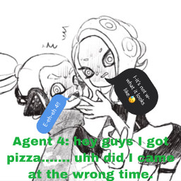 freetoedit badtime agent4 agent3 agent8