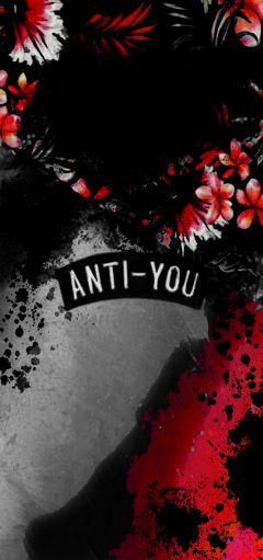 freetoedit sprinkle scary red anti antiyou antisocial black blacknwhite background overlay backgroundsticker whateveryouwant cool aesthetic ghostly demons flowers wild