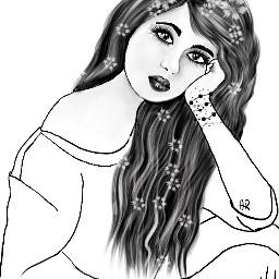 freetoedit picsart mydrawing drawing pencilart pencil remix remixit