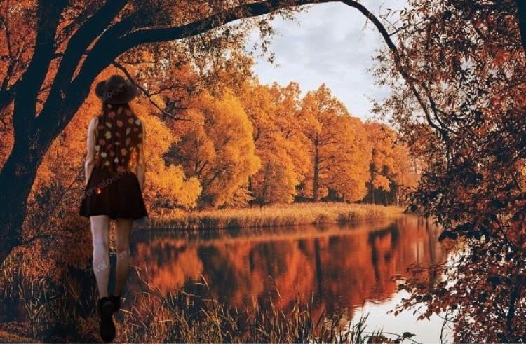#autumnfalls #autumnlleaves #octobervibes